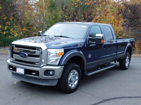 Used Ford F-350SD Lariat