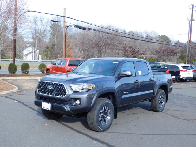 Toyota Tacoma Double Cab Long Bed Review
