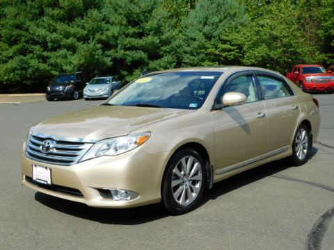 Pre-Owned 2011 Toyota Avalon Limited